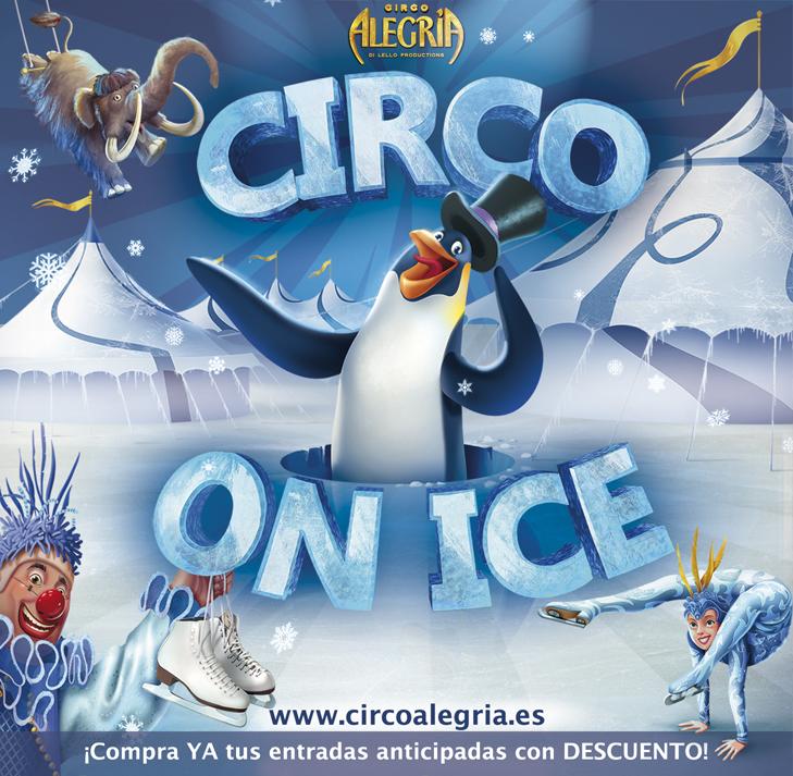 Circo On Ice