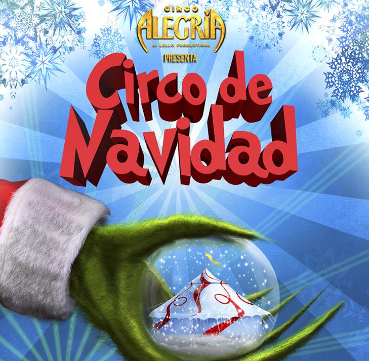 Circo de Navidad