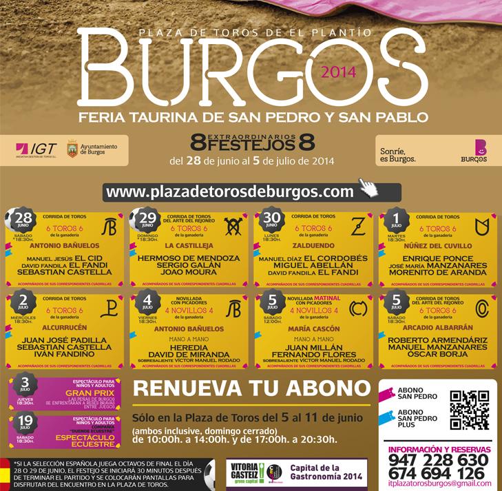 Feria de Burgos