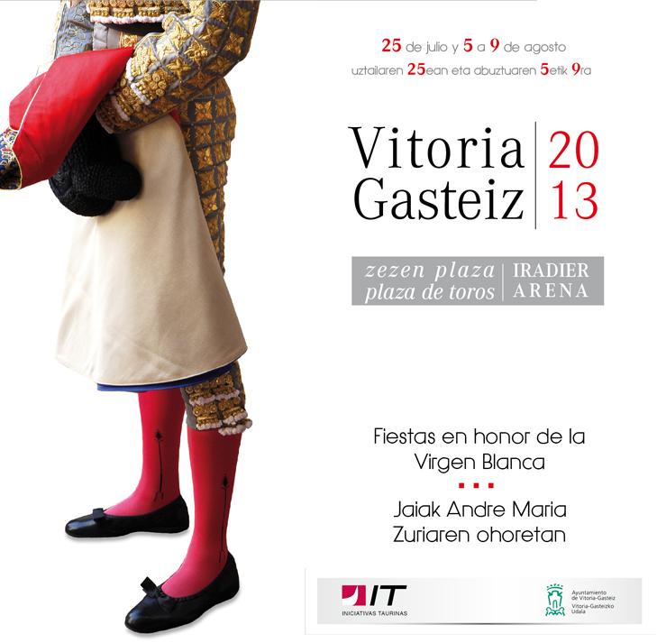 Feria de Vitoria-Gasteiz